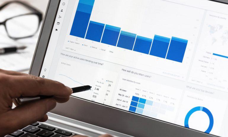 多伦多网站分析重要指标及专业术语