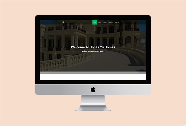 多伦多网站设计