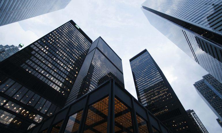 多伦多企业官网设计
