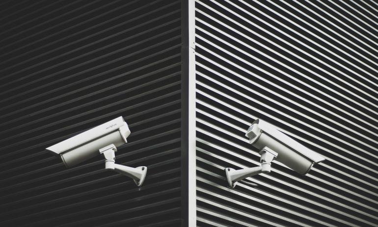 多伦多安防监控网站设计