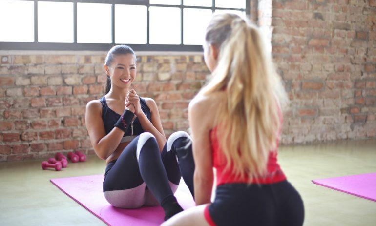 多伦多体育健身APP开发